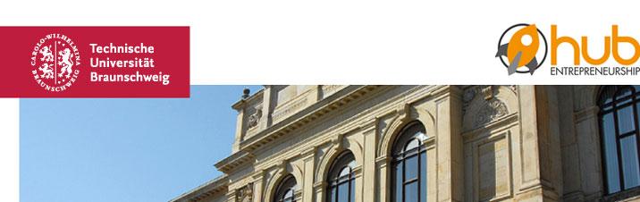 Wissenschaftlicher Mitarbeiter - Technische Universität Braunschweig - Logo