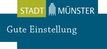 Leitung des Amtes für Kinder, Jugendlicheund Familien (m/w/d) - Stadt Münster - Logo