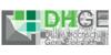 Professur (W2) für Maschinenbau mit Schwerpunkt Digitale Industrie - Duale Hochschule Gera-Eisenach (DHGE) - Logo