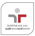 Wissenschaftlicher Mitarbeiter (w/m/d) - baua - Zertifikat