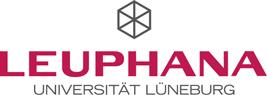 Wissenschaftlicher Mitarbeiter - Leuphana - Logo