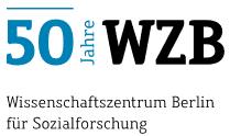Forschungsassistenz (w/m/d) - WZB - Logo