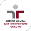 Professur (W2) - Hochschule Mainz - Image Header