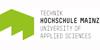 Professur (W2) »Angewandte Geodäsie« - Hochschule Mainz - Logo