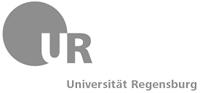 Akademischer Rat (m/w/d) - Universität Regensburg - Logo