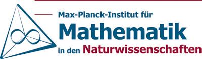 Science Content Manager (m/w/d) - Max-Planck-Institut für Mathematik in den Naturwissenschaften - Logo