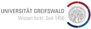 Professur (W1) für Regionalentwicklung - Universität Greifswald - Logo