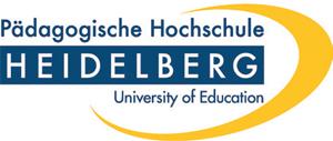 Professur (W3) - Pädagogische Hochschule Heidelberg - Logo