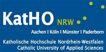 Professur (W2) Lehrgebiet Recht in der Sozialen Arbeit - katho - Logo