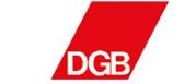 Technologie-Berater (m/w/d) für Interessenvertretungen - DGB - Logo