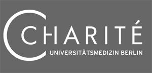 Pressesprecher (m/w/d) - Charité - Logo