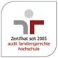 Studiengangsleitung (m/w/d) - Firma - Header