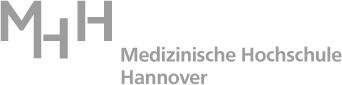 Stelle - MHH - Logo