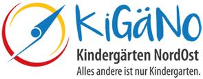 Pädagogische Geschäftsleitung (m/w/d) - KiGäNo - Logo