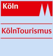 Geschäftsführer (m/w/d) - KölnTourismus - Logo
