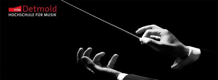 Professur (W2) Instrumentale Ensembleleitung - HFM - Header