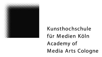 Professur (W3) - Kunsthochschule für Medien Köln - Logo