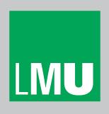 Professur (W3) für Lebensmittel- und Umweltvirologie - LMU - Logo