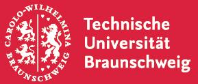 Professur (W 2) für Zellbiologie (m/w/d) - Technische Universität Braunschweig - Logo