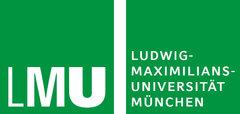 Professur (W2) - Ludwig-Maximilians-Universität München (LMU) - Logo