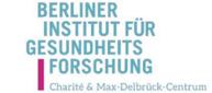 BIH Johanna Quandt Professuren - Stiftung Charité - Günther-Quandt-Haus - Logo