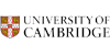 Senior Research Associate (f/m/d) Global Sustainability - University of Cambridge - Logo