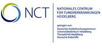Wissenschaftlicher Mitarbeiter (m/w/d) - NCT - Logo