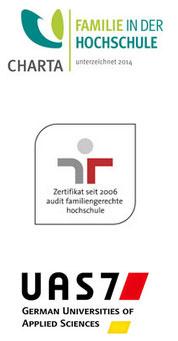W2-Professuren für Angewandte Geodäsie (m/w/d) - Hochschule München - Zertifikat