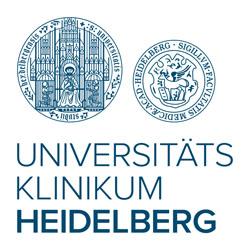 STELLVERTRETENDE LABORLEITUNG MOLEKULARBIOLOGISCHES LABOR (M/W/D) - Universitätsklinikum Heidelberg - Logo