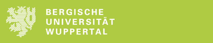 Leiter Universitätskommunikation und Pressesprecher (m/w/d) - Bergische Universität Wuppertal - Logo