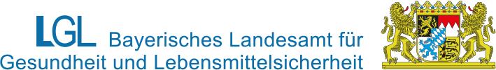 Professur (W2) für Qualitätsmanagement, Gesundheitsökonomie sowie Präferenzforschung in der Onkologie - LGL - Logo