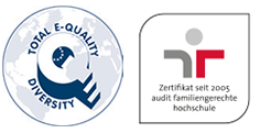 Leiter (m/w/d) der Stabsstelle Presse, Kommunikation und Marketing - Universität Paderborn - Logo