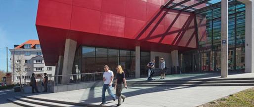 Medienpädagogin als Senior Referentin (m/w/d) - Hochschule München - Foto