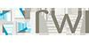 """Volkswirt (m/w/d) zur Mitarbeit im Kompetenzbereich """"Gesundheit"""" - RWI - Leibniz-Institut für Wirtschaftsforschung e.V. - Logo"""