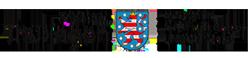 Leitung (m/w/d) Grundsatzreferat Energiepolitik, Energierecht - Freistaat Thüringen, Ministerium für Umwelt, Energie und Naturschutz über zfm - Logo