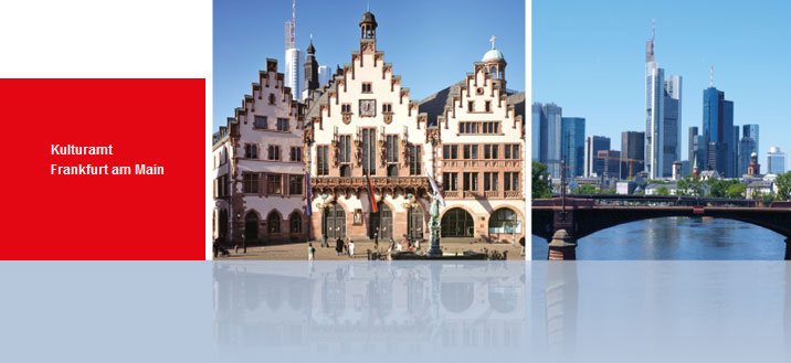 Bibliotheks- und Archivmitarbeiter (m/w/d) - Stadt Frankfurt am Main - Header