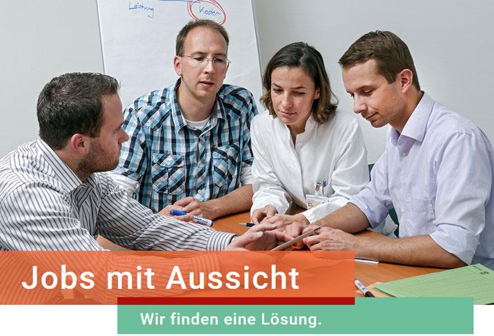 Systemadministrator (w/m/d) für das Datenintegrationszentrum - Uniklinik Dresden - Header