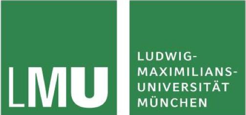 Leiter (m/w/d) - LMU - Logo