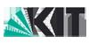 Stiftungsprofessur (W1) für Digital Engineering and Construction - Karlsruher Institut für Technologie (KIT) - Logo