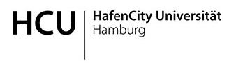 Wissenschaftlicher Mitarbeiter (m/w/d) - HCU Hamburg - Logo