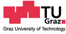 University Professor for Materials Design - TU Graz - Logo