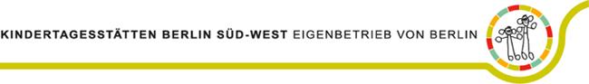 Kaufmännische Geschäftsleitung (m/w/d) - Kindertagesstätten Berlin Süd-West - Logo