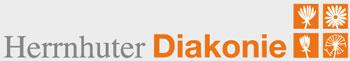 Kaufmännisches Vorstandsmitglied (m/w/d) - Herrnhuter Diakonie - Logo
