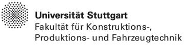 Tenure-Track-Professur (W1) - Uni Stuttgart - Logo