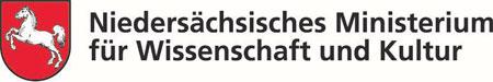 Ausschreibung von Dorothea-Erxleben-Stipendien - Land Niedersachsen - Logo