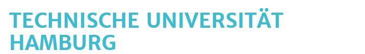 Wissenschaftlicher Mitarbeiter (m/w/d) - Technische Universität Hamburg - Logo