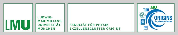Geschäftsführer (m/w/d) - Ludwig-Maximilians-Universität München (LMU) - Logo