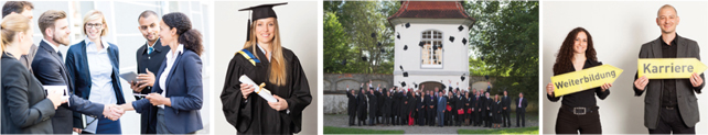Studiengangsmanager (m/w/d) - Akademie der Hochschule Biberach - Header