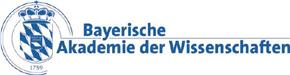 Referenten (m/w/d) - Bayerische Akademie der Wissenschaften - Logo