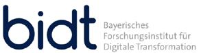 Wissenschaftliche Referenten (m/w/d) - Bayerische Akademie der Wissenschaften - Logo
